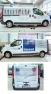 Grafika reklamowa na samochodzie ISSP i INVENT