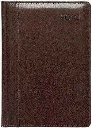 Kalendarz książkowy okładka